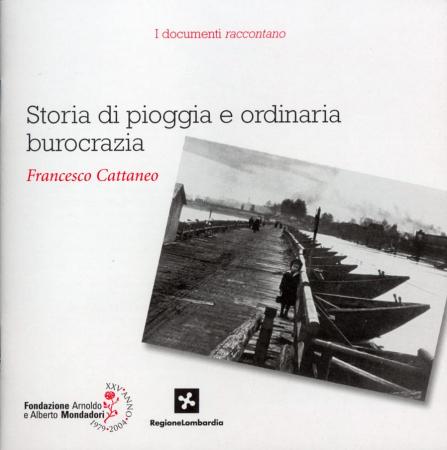 Storia di pioggia e ordinaria burocrazia
