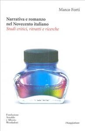 Narrativa e romanzo nel Novecento italiano