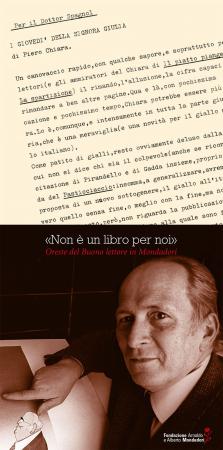 «Non è un libro per noi»