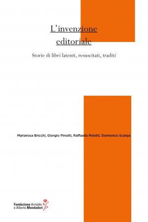 L'invenzione editoriale