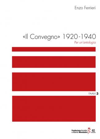 «Il Convegno» 1920-1940