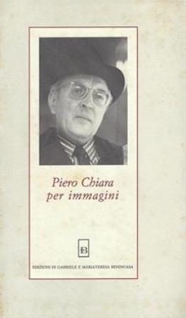 Piero Chiara per immagini