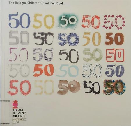 The Bologna children's book fair book