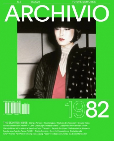 The Eighties issue