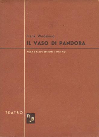Il vaso di Pandora (1904)
