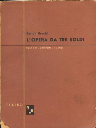 L'opera da tre soldi (1927)