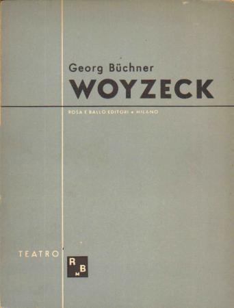 Woyzeck (1837)