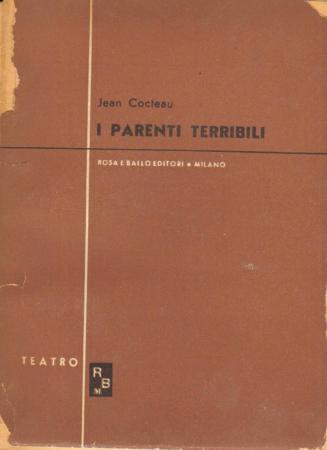 I parenti terribili (1938)