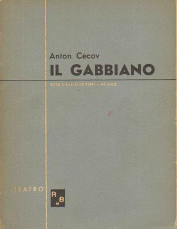 Il gabbiano (1896)