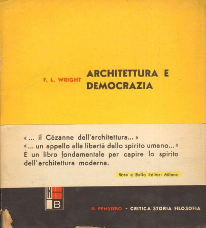 Architettura e democrazia