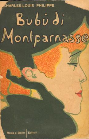 Bubu di Montparnasse