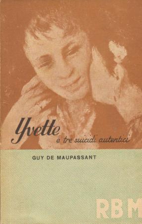 Yvette e tre suicidi autentici