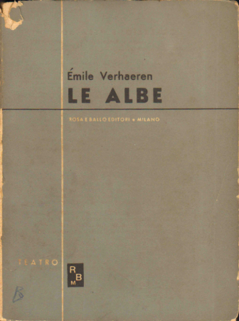 Le albe (1898)