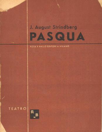 Pasqua (1901)