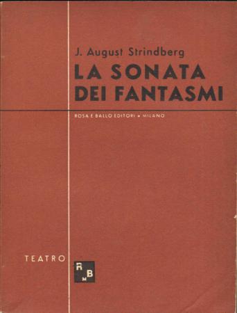 La sonata dei fantasmi (1907)