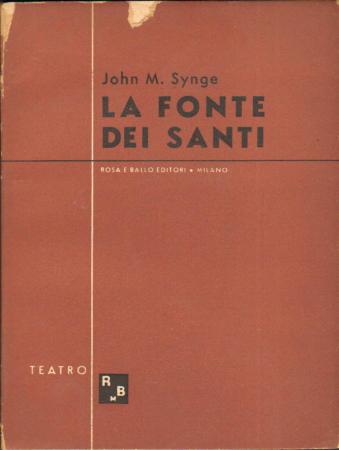 La fonte dei santi (1902)