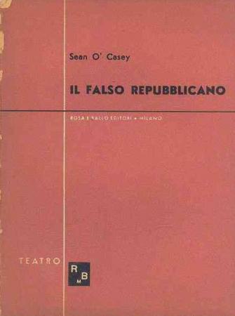 Il falso repubblicano (1923)