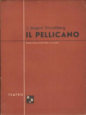 Il pellicano (1907)